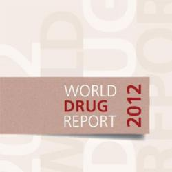 United Nations World Drug Report 2012