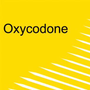 image - Oxycodone 0