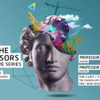 Image - Meet the Professors – 2 July