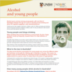 image - Alcohol And Young People
