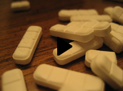 Xanax overdose and related deaths