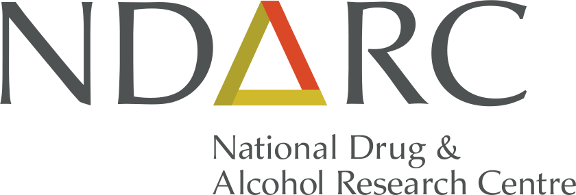 National Drug and Alcohol Research Centre (NDARC)